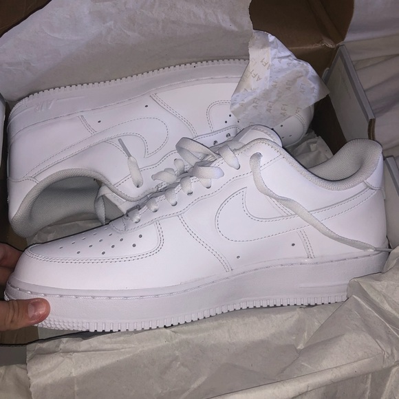 Mens Nike Air Force 1s Size 11 NWT